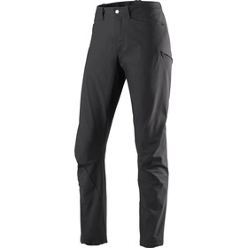 Houdini Skiffer Pants Dame true black